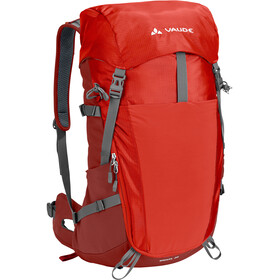VAUDE Brenta 25 Backpack lava